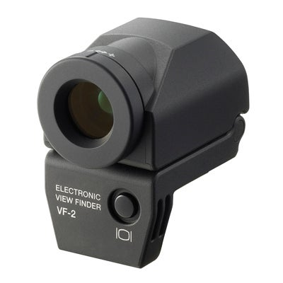 VF-2 electronic viewfinder