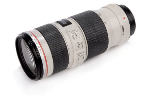 Canon EF 70-200mm f/4L IS USM Review