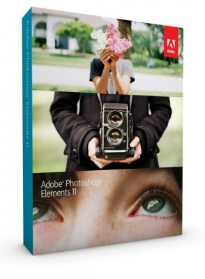 Adobe Elements 11 boxshot