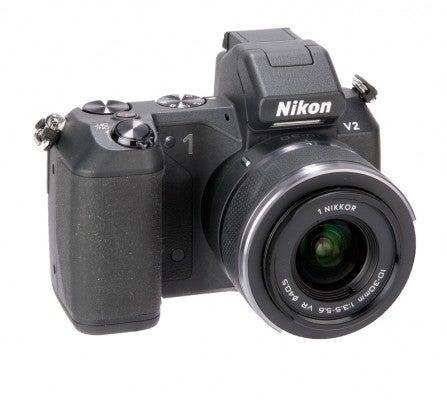 Nikon 1 V2 5 | Reviews | What Digital Camera