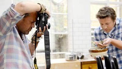 Nikon Jamie Oliver