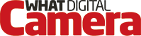 What Digital Camera magazine logo