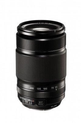 Fujifilm XF55-200mmF3-1.5-4.8 R LM OIS