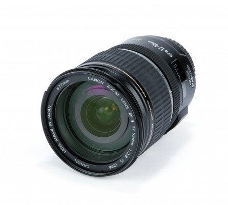 Kết quả hình ảnh cho Canon EF-S 17-55mm f/2.8 IS USM