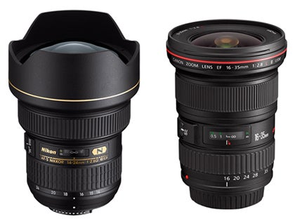 best wideangle lenses 2013 what digital camera