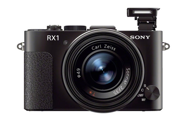 16 digital cameras that changed the world - sony rx1