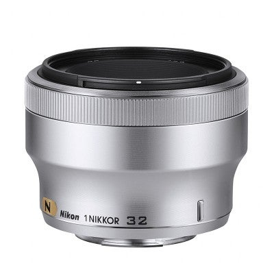 Nikon 1 32mm f/1.2