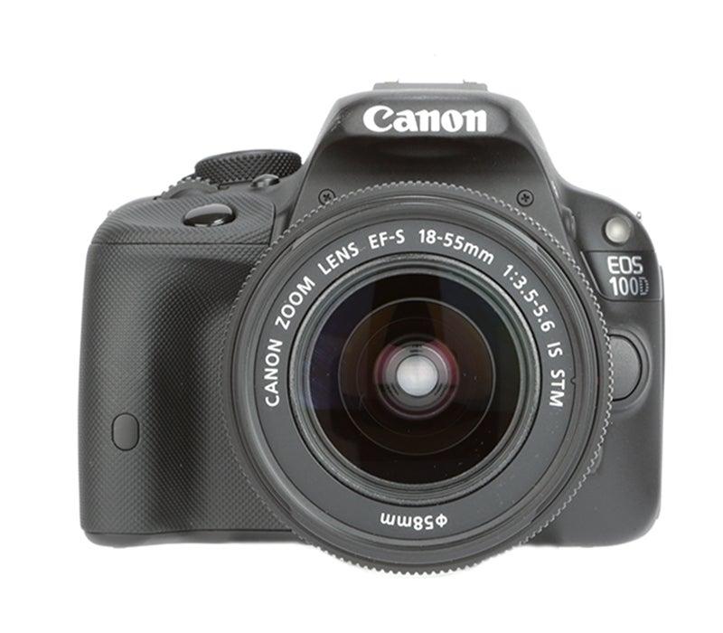 Canon EOS 1200D vs Canon EOS 100D - What Digital Camera