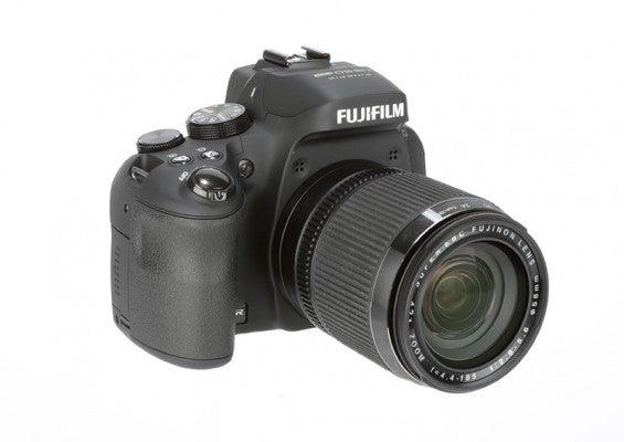 Fujifilm HS50 EXR product shot 10