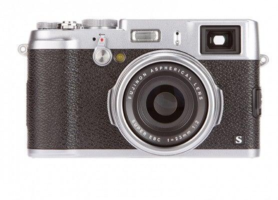 Fujifilm X100S 10