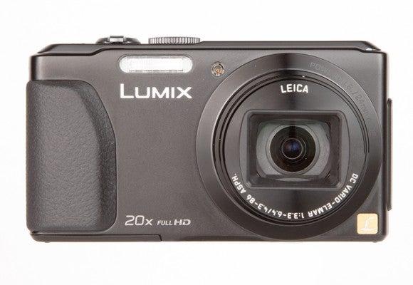 Panasonic Lumix TZ40 12