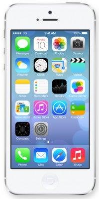 apple ios 7 screen shot