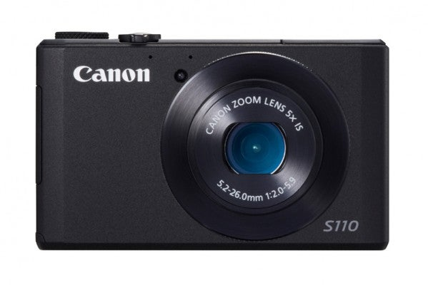 Canon PowerShot S110 HS 3 | News | What Digital Camera