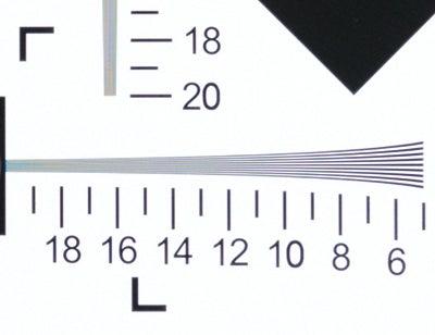 Sony RX1 test image