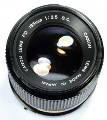 Complete Guide To Choosing Lenses - Buying Secondhand - Canon