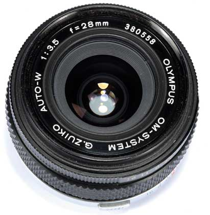 Complete Guide To Choosing Lenses - Buying Secondhand - 4/3