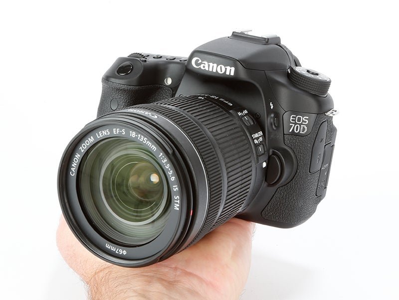 canon eos 70d review what digital camera. Black Bedroom Furniture Sets. Home Design Ideas