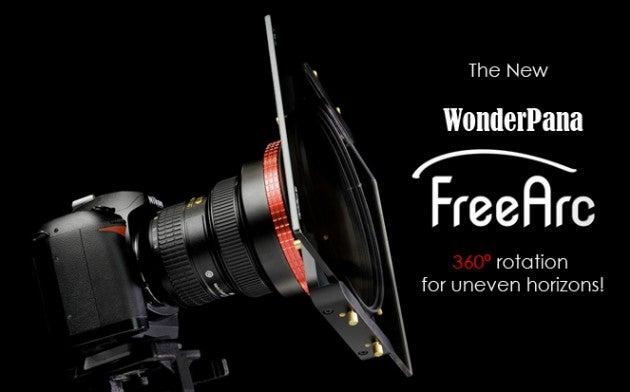 WonderPana Freearc