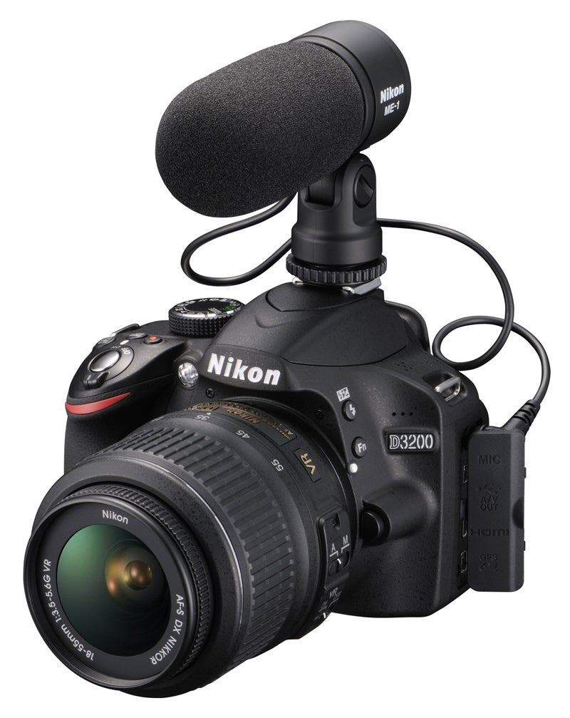 Nikon D3200 Vs D3100: 6 Reasons Why The Newer Camera Is