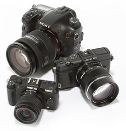 what are compact system cameras what digital camera