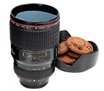 Xmas gift ideas - Lens coffee mug