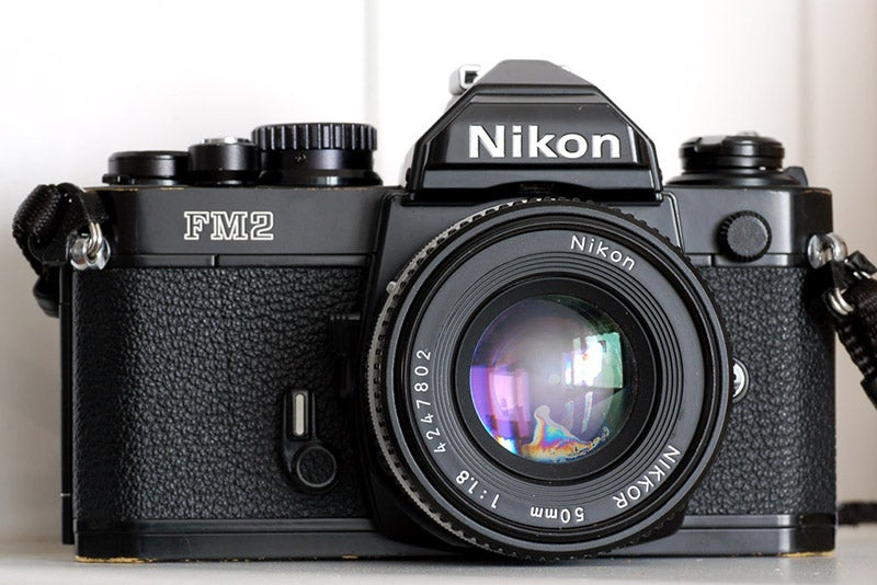 6 Classic Cameras We D Love To See Remade What Digital