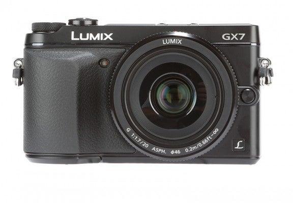 Panasonic Lumix GX7 product shot 14