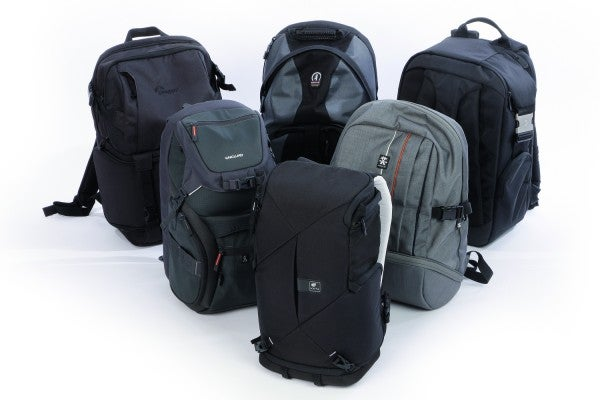 Six of the Best Backpacks for Photographers - What Digital Camera