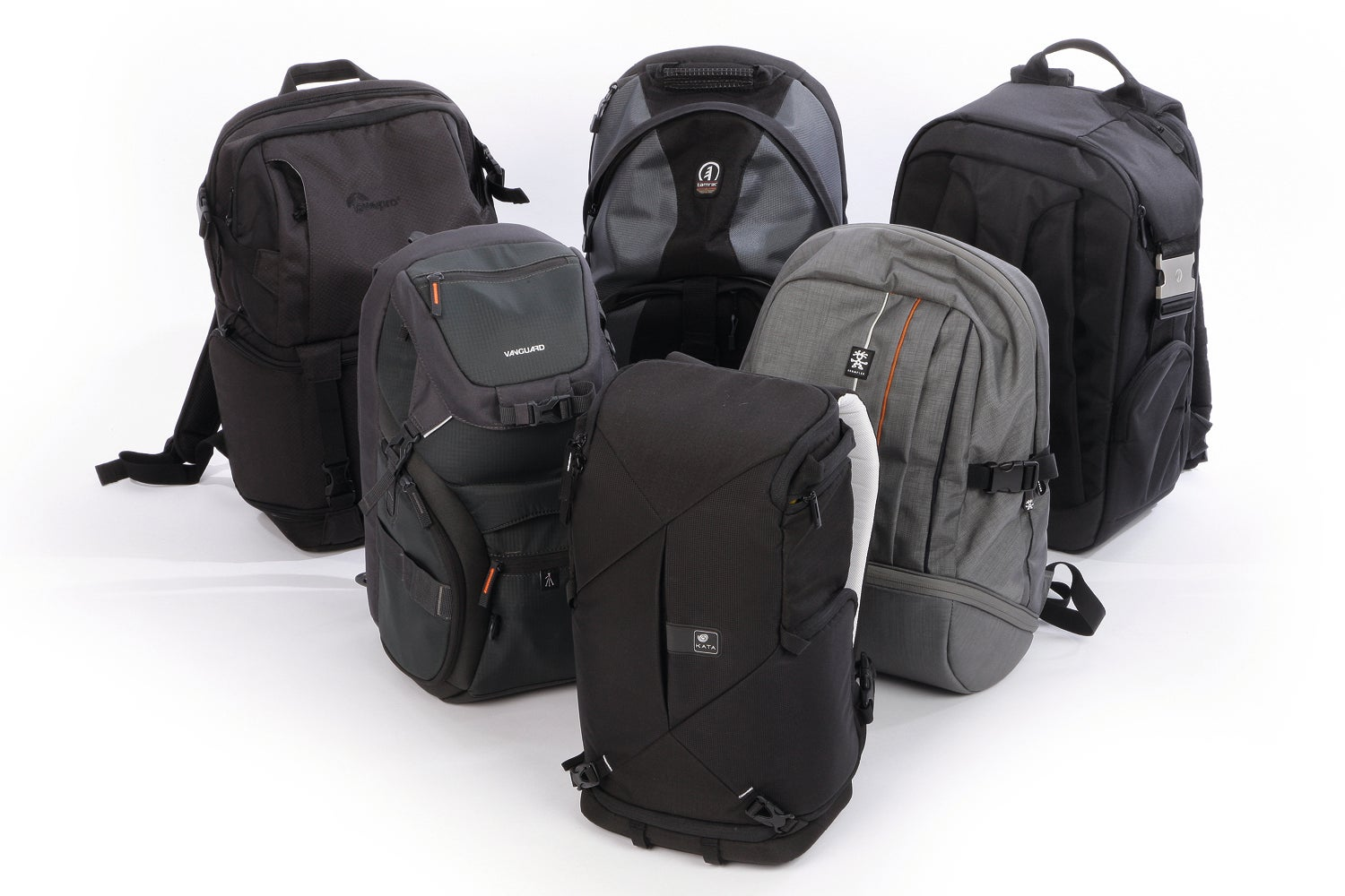 Six Of The Best Backpacks For Photographers What Digital