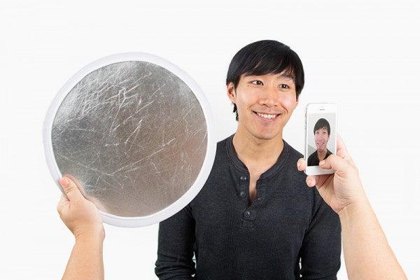 Photojojo Pocket Reflector