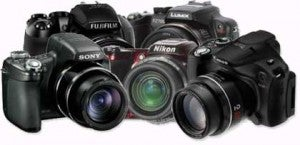 Christmas Buying Guide - Bridge/Superzoom compacts