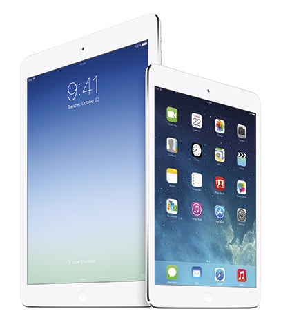 Christmas wish list Apple iPad Air