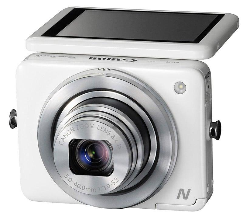 Amateur Photography Digital Camera Slr