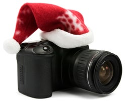 Christmas camera price buster