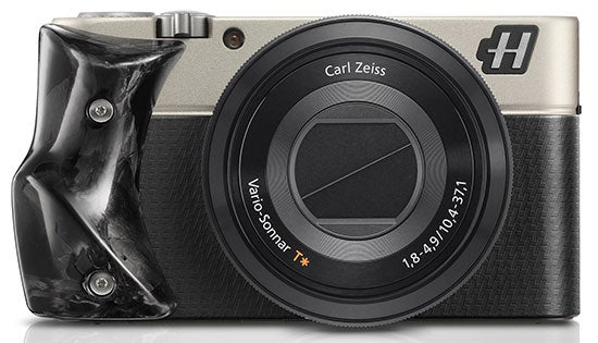 Hasselblad releases Special Edition of Stellar compact - What ...
