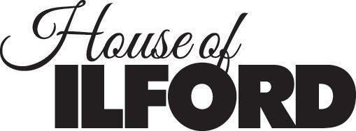 House of Ilford logo