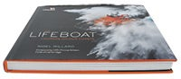 The Lifeboat: Courage On Our Coasts - photography book