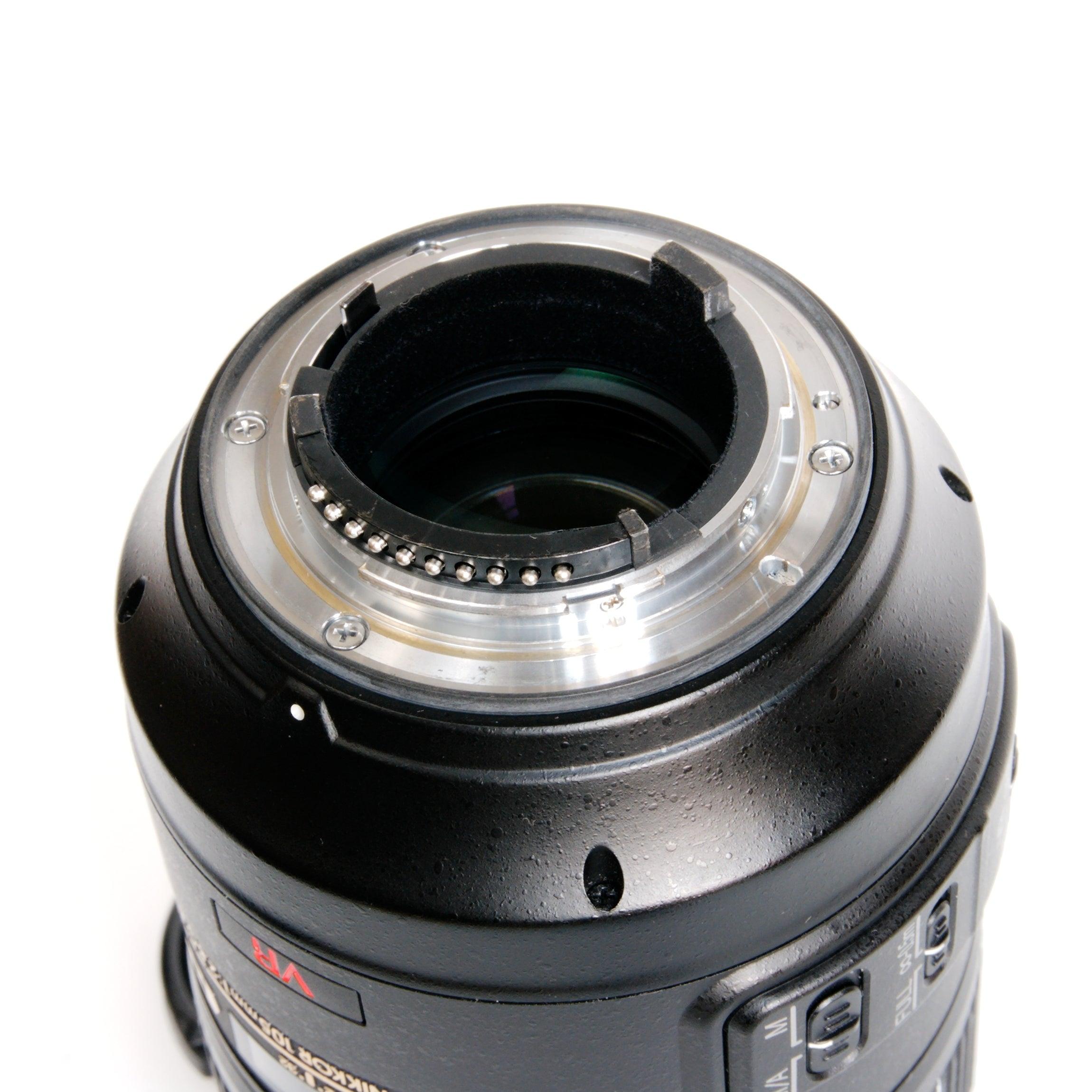 Fotodiox Pro Lens Mount Adapter - Pentax K AF Mount (PKAF
