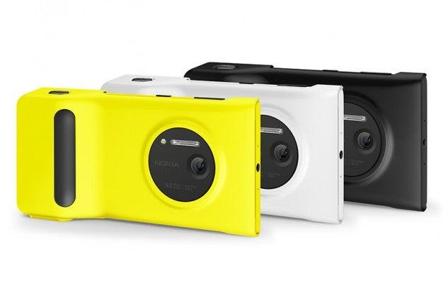 Nokia Lumia 1020 product shot 1