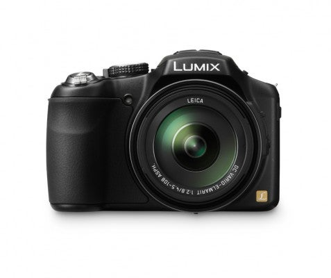 Panasonic Lumix FZ200 6 | Reviews | What Digital Camera
