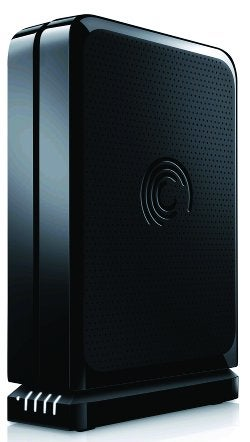 external hard drives SeaGate Free
