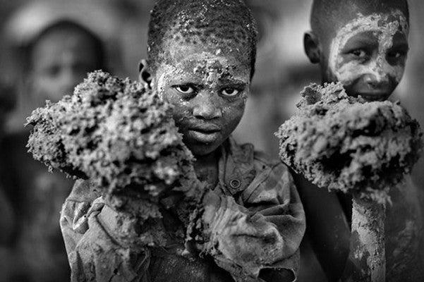 Travel Photographer of the Year Winner Cutty Sark Award