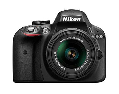 Nikon D3300 vs D3200: 5 Ways the Nikon D3300 improves on the D3200