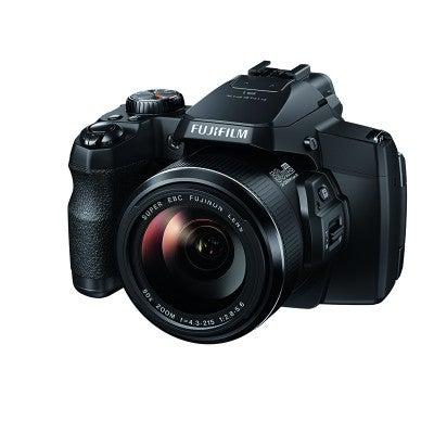 Fujifilm FinePix S1