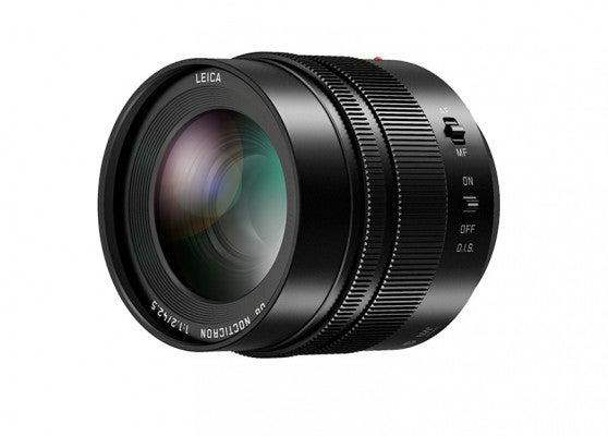 Panasonic Leica DG Nocticron