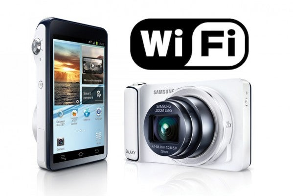 Best Wi-fi cameras 2016 - What Digital Camera