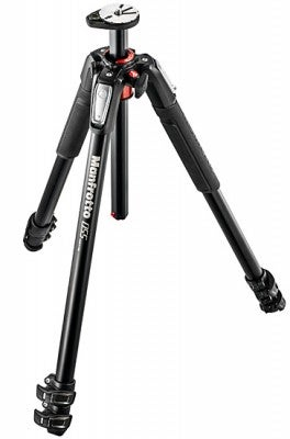 Manfrotto 055 series tripod