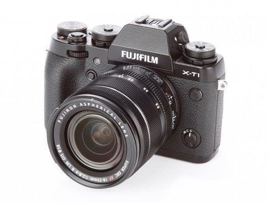 Fujifilm X-T1 product shot 16