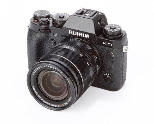 Fujifilm X-T1 product shot 5