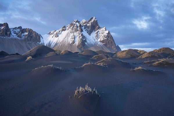 Pictures Joe Cornish Produces Stunning Landscapes With